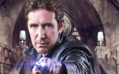 Steven Moffat: Non ci sarà una serie sull'ottavo dottore, ma...