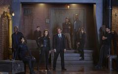 Agents of SHIELD: tutti i nuovi arrivi