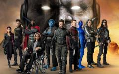 X-Men: Apocalypse: tornano i personaggi originali, ma non gli attori