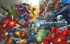 Supereroi al cinema: tutti i titoli e tutte le date di uscita fino al 2020