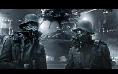 Iron Sky The Coming Race: preparatevi all'invasione dei nazi T-Rex