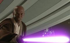 Star Wars: spin-off su Mace Windu in arrivo?