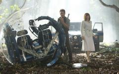 Jurassic World: il regista e il sito del parco svelano nuovi dettagli