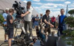 I Guardiani della Galassia 2: parla il regista James Gunn