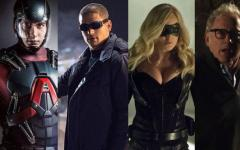 In arrivo un nuovo spin-off da Arrow… e The Flash