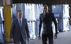 Agents of SHIELD, prossimi episodi in stile Marvel