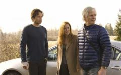 il ritorno di X-files parte prima: parla Chris Carter