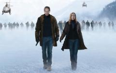 il ritorno di X-Files parte seconda: parla David Duchovny