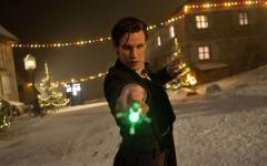 Doctor Who, primo vero trailer dell'episodio natalizio