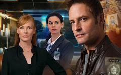Intelligence: Il futuro è arrivato alla CBS