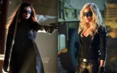 Arrow: entrano in scena le Birds of Prey. O quasi