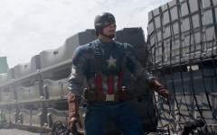 Captain America The Winter Soldier, sorpresa nella scena finale?