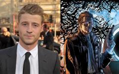 Gotham: il cast della serie è quasi completo. Compreso Gordon