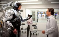 Jose Padilha: I tempi sono cambiati, anche Robocop doveva cambiare
