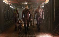 I Guardians of the Galaxy evadono on line col primo trailer ufficiale