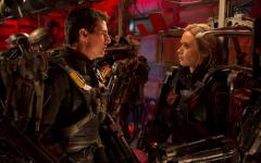 Edge of Tomorrow: 20 minuti raccontati in anteprima