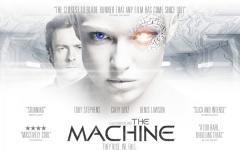 The Machine: l'umanità è obsoleta