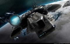 Syfy vuole tornare alle sue origini sci-fi