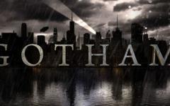 Gotham: prime foto dal set, logo e plot ufficiale