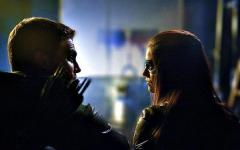 Arrow presenta le Birds of Prey