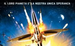 Domani nei cinema Battaglia per la Terra 3D