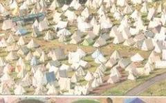 Harry Potter IV: immagini dal set dei draghi