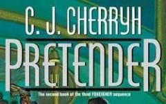 Il ritorno di C.J. Cherryh