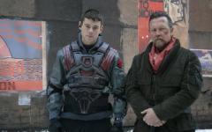Red Faction: Origins. Syfy torna alla fantascienza?