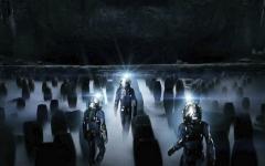 Prometheus raccontato da regista, sceneggiatore e attori