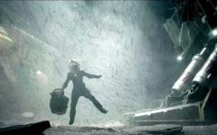 Comic-Con: Prometheus si mette in mostra