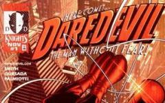 Daredevil: reboot in arrivo