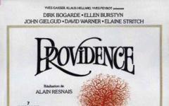 Providence al Cineforum Fantafilm
