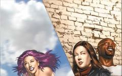AKA: Jessica Jones sarà ambientata nel mondo Marvel