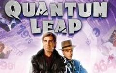 Quantum Leap torna su Rai Tre