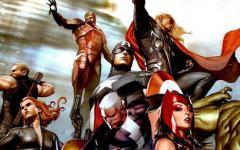 Quicksilver e Scarlet Witch confermati per The Avengers 2
