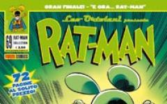 E ora... Rat-Man