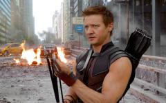 Jeremy Renner entra nel cast di The Story of Your Life
