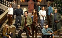 Serie tv: chi torna e chi morde la polvere