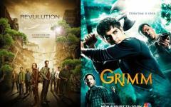 La NBC rinnova Revolution e Grimm, mentre Defiance prosegue la sua corsa