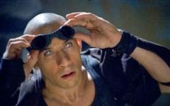 Vin Diesel, il babilonese