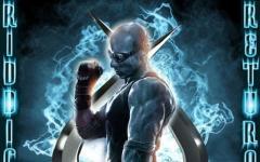 Il nuovo Riddick secondo Vin Diesel