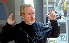 Fantascienza.com, il meglio della settimana di Ridley Scott