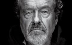 Ridley Scott: niente xenomorfi in Prometheus