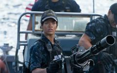 Battleship, in estate il film con Rihanna