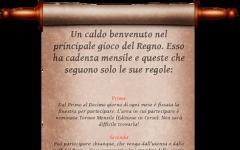 Il Regno delle Storie, un gioco per chi ama scrivere