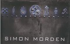 L'arte perduta di Simon Morden