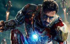La Fase 2 è un nuovo mondo per Marvel