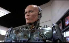 Robocop: il nuovo modello sarà molto diverso dal precedente