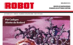 Robot 70 in arrivo, già disponibile la versione digital