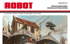 Premio Robot, ultime due settimane